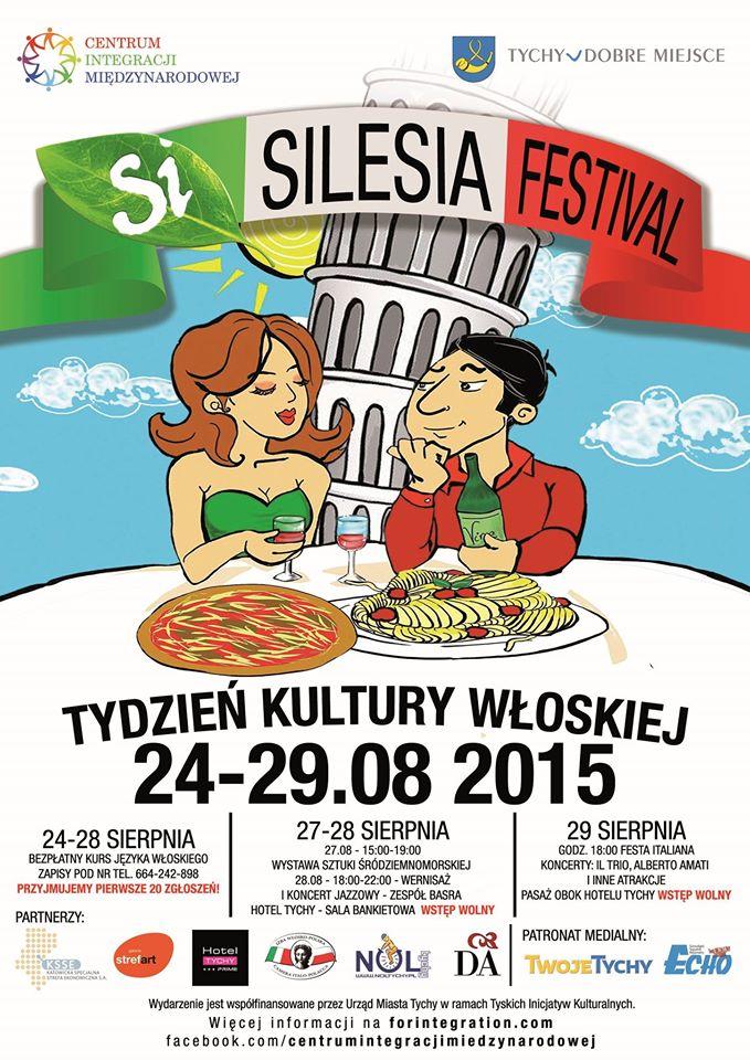 festiwal kultury śródziemnomorskiej