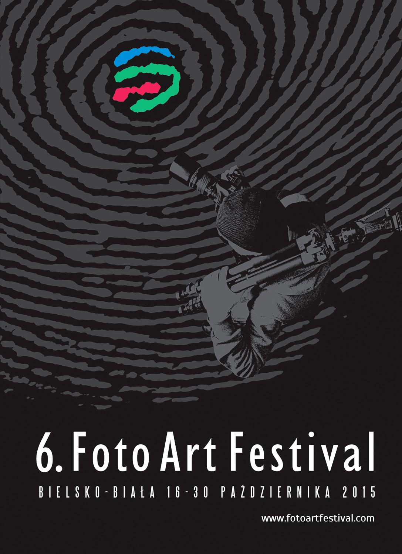 Plakat FAF2015