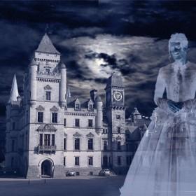 V Zamkowa Noc z Duchami