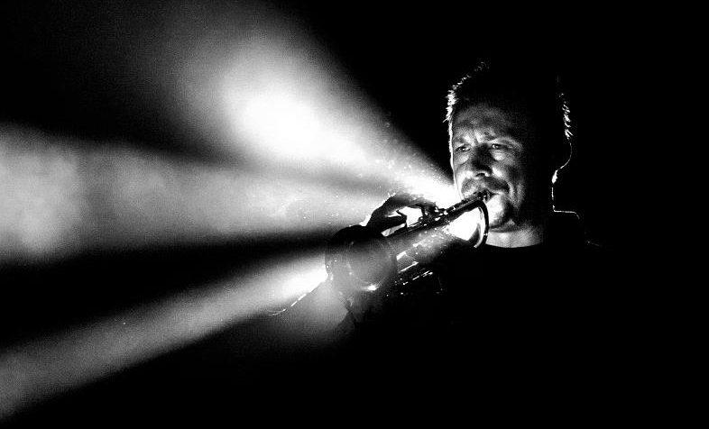 Muzyczne emocje - fot. Marcin Wilk - II Nagroda w I KF KONCERT w 2015 r. (1)