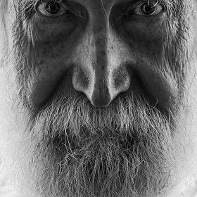 Portret - fot. Marek Wesołowski (2)